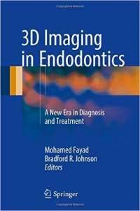 کتاب الکترونیکی 3D Imaging in Endodontics
