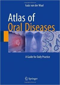 کتاب الکترونیکی اطلس بیماریهای دهان Atlas of Oral Diseases: A Guide for Daily Practice 1ED