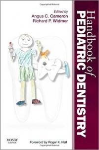 کتاب الکترونیکی دندانپزشکی کودکان Handbook of Pediatric Dentistry, 4ED