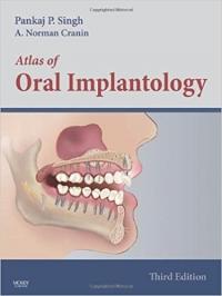 کتاب الکترونیکی اطلس ایمپلنتولوژی Atlas of Oral Implantology, 3ED