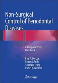 کتاب الکترونیکیNon-Surgical Control of Periodontal Diseases