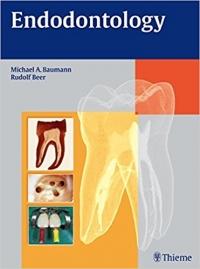 کتاب الکترونیکی اندودونتولوژی Endodontology (Color atlas dent med) 2ED