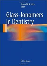 کتاب الکترونیکی گلس یونومرها در دندانپزشکی Glass-Ionomers in Dentistry