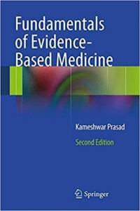 کتاب الکترونیکی Fundamentals of Evidence Based Medicine 2 ED