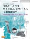 کتاب الکترونیکی پترسون   Contemporary Oral and Maxillofacial Surgery, Peterson 6e
