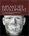 کتاب الکترونیکی توسعه سایت ایمپلنت Implant Site Development 1 Ed