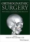 کتاب الکترونیکی جراحی ارتوگناتیک Orthognathic Surgery