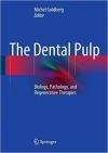 کتاب الکترونیکی پالپ دندان The Dental Pulp: Biology, Pathology, and Regenerative Therapies