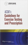 کتاب الکترونیکی ACSM's Guidelines for Exercise Testing and Prescription 9ED