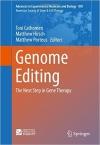 کتاب الکترونیکی ویرایش ژنوم : مرحله بعدی در ژن درمانی  Genome Editing: The Next Step in Gene Therapy 2016