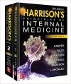 دانلود رایگان کتاب الکترونیکی اصول پزشکی داخلی هریسون Harrison's Principles of Internal Medicine 19 ED