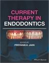 کتاب الکترونیکی درمان کنونی در اندودانتیکس Current Therapy in Endodontics