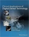 کتاب الکترونیکی Clinical Applications of Digital Dental Technology