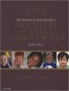 کتاب الکترونیکی McDonald and Avery's Dentistry for the Child and Adolescent, 10ed