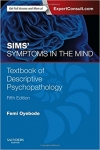 کتاب الکترونیکی علائم سیمز در ذهن Sims' Symptoms in the Mind 5 ED