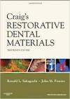 کتاب الکترونیکی کریج Craig's Restorative Dental Materials, 13e