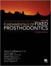 کتاب الکترونیکی شیلینگبرگ Fundamentals of Fixed Prosthodontics 4Ed