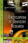 کتاب الکترونیکی دایره المعارف تحقیق دندانپزشکی لونستاین(دوجلدی) Encyclopedia of Dentistry Research