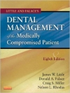 کتاب الکترونیکی فالاس  Little and Falace's Dental Management of..., 8e