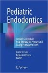 کتاب الکترونیکی اندودنتیکس کودکان Pediatric Endodontics 1ED