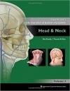کتاب الکترونیکی آناتومی اجمالی مصور لیپینکات:سر و گردن Lippincott Concise Illustrated Anatomy