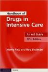کتاب الکترونیکی داروها در مراقبت های ویژه Handbook of Drugs in Intensive Care: An A-Z Guide- 5ED