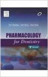کتاب الکترونیکی فارماکولوژی برای دندانپزشکان Pharmacology for Dentistry 2ED