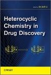 کتاب الکترونیکی شیمی هتروسیکلیک در کشف دارو Heterocyclic Chemistry in Drug Discovery
