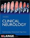 دانلود رایگان کتاب الکترونیکی مغز و اعصاب بالینی لانگه آمینوف Clinical Neurology 8 ED