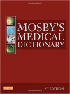 کتاب الکترونیکی دیکشنری پزشکی موزبی Mosby's Medical Dictionary, 9e