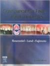 کتاب الکترونیکی پروتـزهای ثابت دندانـی نویـن رزنتال Contemporary Fixed Prosthodontics_4ed