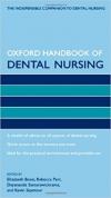 کتاب الکترونیکی درسنامه اکسفورد پرستاری دندانپزشکیOxford Handbook of Dental Nursing