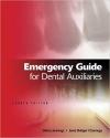 کتاب الکترونیکی Emergency Guide for Dental Auxiliaries 4 ED
