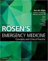 کتاب الکترونیکی پزشکی اورژانس روزن 2018 Rosen's Emergency Medicine: Concepts and Clinical Practice: 2Vol 9ED