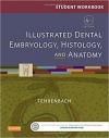 کتاب کار دانشجویی برای جنین شناسی دندانپزشکی Student Workbook for Illustrated Dental Embryology 4ED