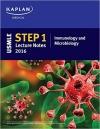 کتاب الکترونیکی کاپلانUSMLE Step 1 Lecture Notes 2016: Immunology and Microbiology