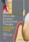 کتاب الکترونیکی جراحی ایمپلنت دندان با حداقل تهاجم هارلMinimally Invasive Periodontal Therapy