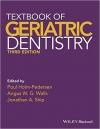 کتاب الکترونیکی دندانپزشکی سالمندان Textbook of Geriatric Dentistry 3 ED