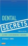 کتاب الکترونیکی اسرار دندانپزشکی Dental Secrets, 4 ED