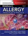دانلود رایگان کتاب الکترونیکی  آلرژی 2 مجموعه میدلتون: اصول و تمرین Middleton's Allergy: Principles and Practice 8 ED