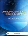 کتاب الکترونیکی روتـزهای ثابت دندانـی نویـن رزنتال Contemporary Fixed Prosthodontics, 5EDویرایش پنجم
