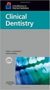 کتاب الکترونیکی دندانپزشکی بالینی چرچیل Churchill's Pocketbooks Clinical Dentistry 3ED
